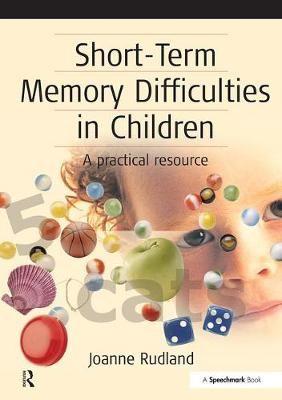 Short-Term Memory Difficulties in Children - pr_195147