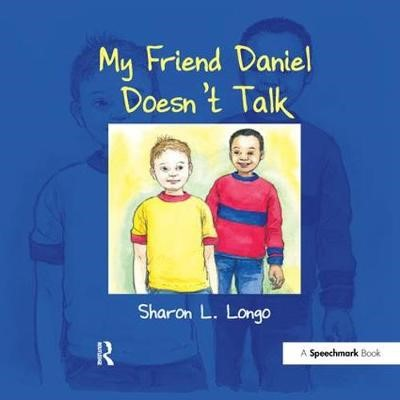 My Friend Daniel Doesn't Talk - pr_391718
