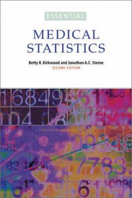Essential Medical Statistics -