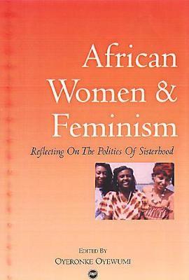 African Women And Feminism - pr_237534