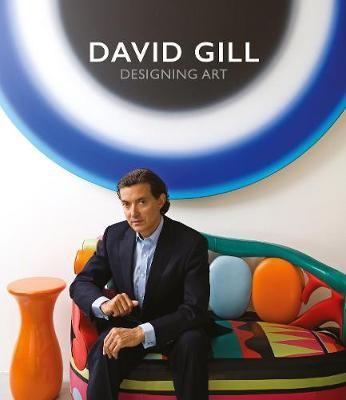 David Gill: Designing Art - pr_379581