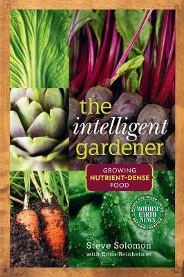 The Intelligent Gardener -