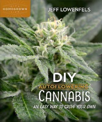 DIY Autoflowering Cannabis - pr_414462