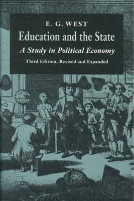 Education & the State, 3rd Edition -