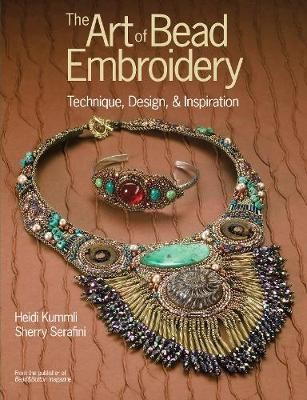 The Art of Bead Embroidery - pr_57416