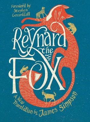 Reynard the Fox - pr_102119