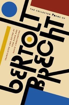 The Collected Poems of Bertolt Brecht -