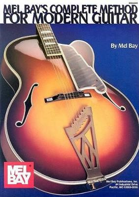 Complete Method for Modern Guitar - pr_18408