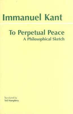 To Perpetual Peace -