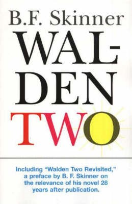 Walden Two -