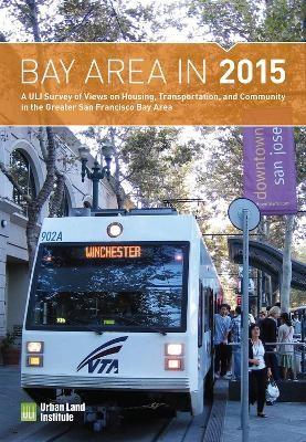 Bay Area in 2015 -