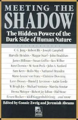 Meeting the Shadow -