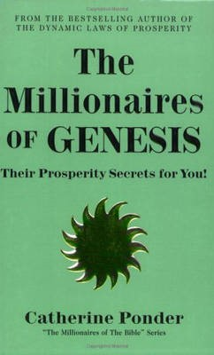 The Millionaires of Genesis - the Millionaires of the Bible Series Volume 1 -