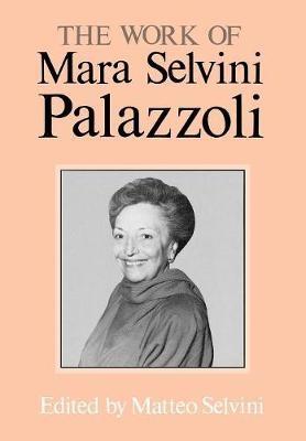 The Work of Mara Selvini Palazzoli - pr_100634