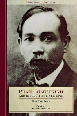 Phan Chau Trinh and His Political Writings - pr_284683