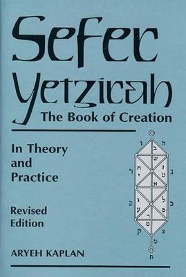 Sefer Yetzira/the Book of Creation -