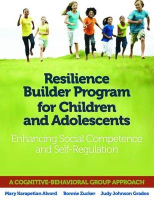 Resilience Builder Program for Children and Adolescents -