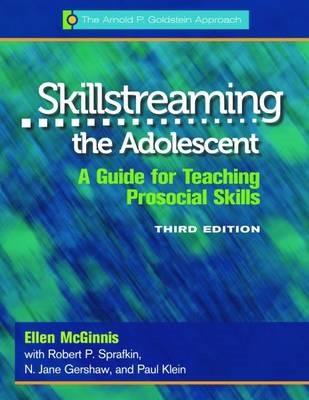 Skillstreaming the Adolescent, Program Book - pr_236943