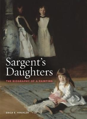 Sargent's Daughters: The Biography of a Painting - pr_287587