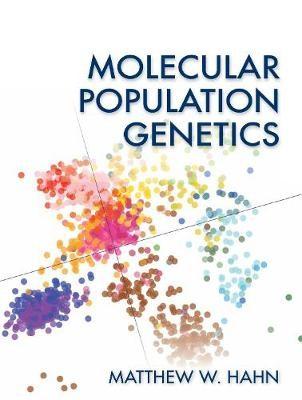 Molecular Population Genetics -