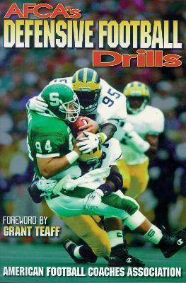 AFCA's Defensive Football Drills - pr_284690