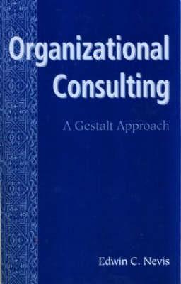 Organizational Consulting - pr_392799