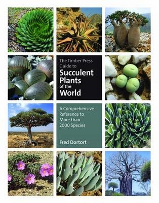 Timber Press Guide to Succulent Plants of the World - pr_288528