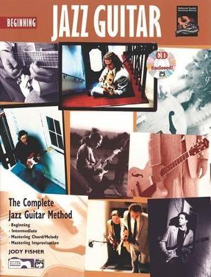 Beginning Jazz Guitar - pr_201268