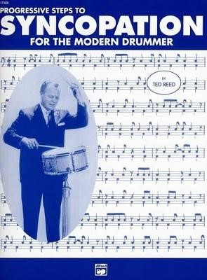 Progressive Steps to Syncopation for Modern Drumme -