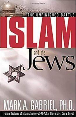 Islam and the Jews - pr_1723910