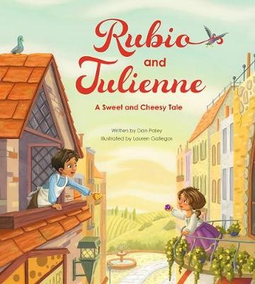 Rubio and Julienne -