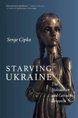 Starving Ukraine -