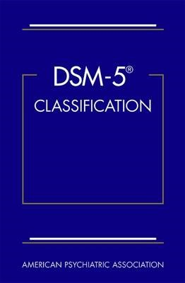 DSM-5 (R) Classification -