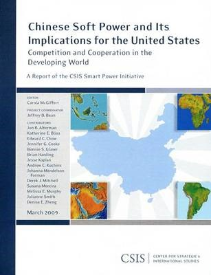 Chinese Soft Power and Its Implications for the United States - pr_237805
