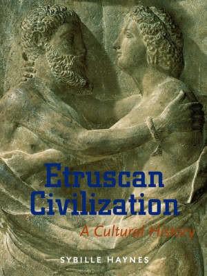 Etruscan Civilisation - A Cultural History - pr_16424