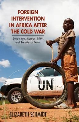 Foreign Intervention in Africa after the Cold War -