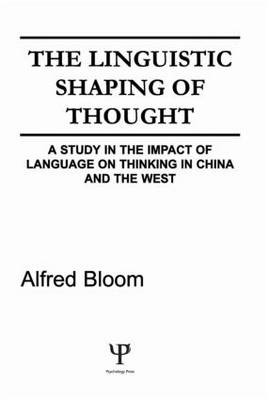 The Linguistic Shaping of Thought - pr_36972