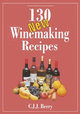 130 New Winemaking Recipes - pr_32823