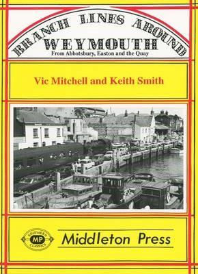 Branch Lines Around Weymouth - pr_4640