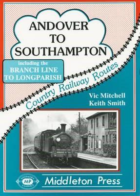 Andover to Southampton -