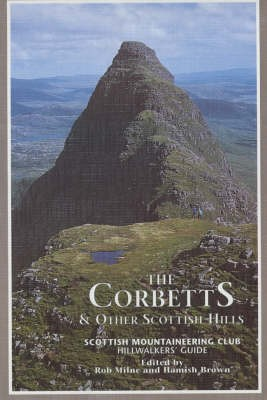 The Corbetts and Other Scottish Hills - pr_16306