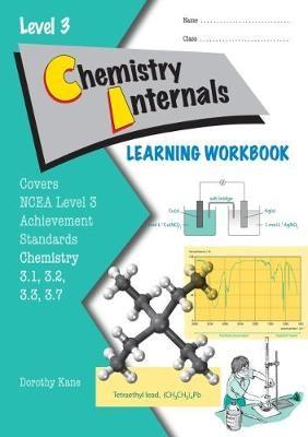 LWB Level 3 Chemistry Internals Learning Workbook -