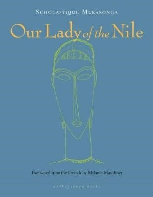 Our Lady Of The Nile - pr_62047