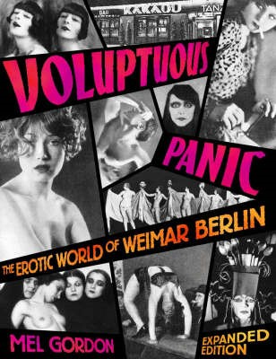 Voluptuous Panic -