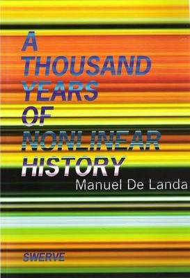 A Thousand Years of Nonlinear History -