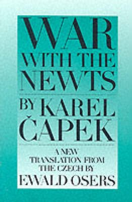 War With The Newts -