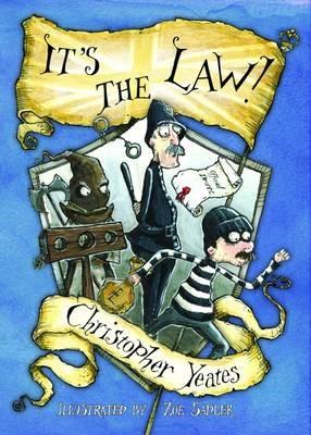 It's the Law! - pr_204314