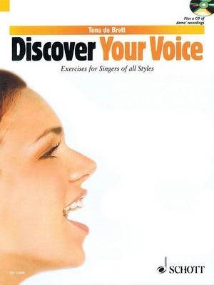 Discover Your Voice -
