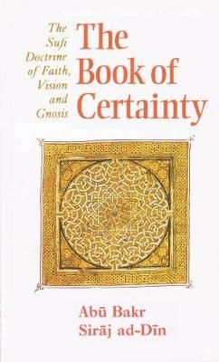 The Book of Certainty - pr_412989