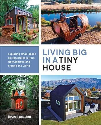 Living Big in a Tiny House -